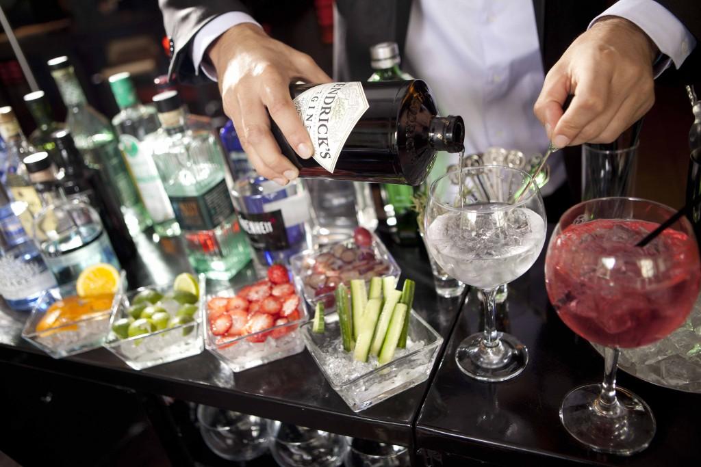 Alles over hét zomerdrankje: gin tonic