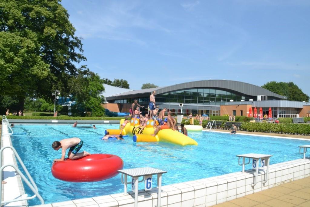Zwembad Heerenduinen langer open