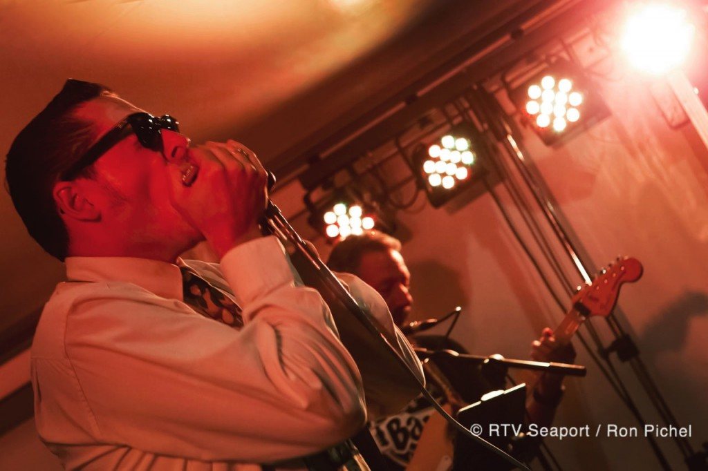 Santpoort Jazz, Blues & Soul