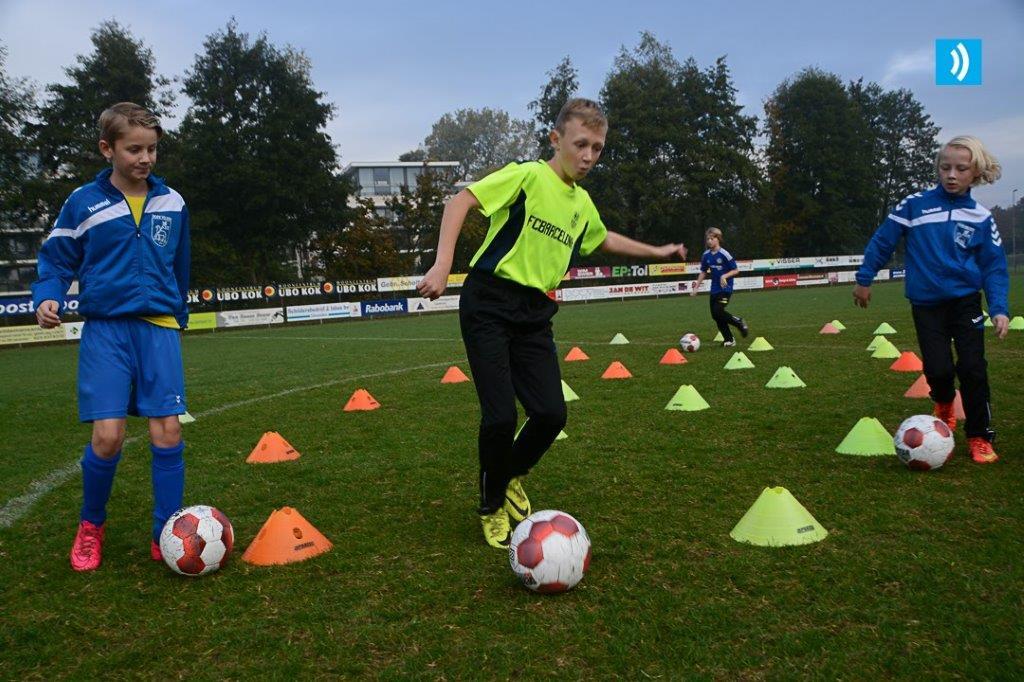 Voetbalschool RKVV Velsen