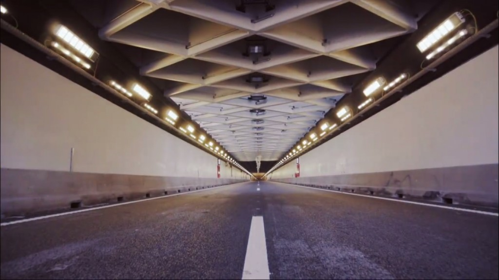 Aftellen Velsertunnel Run