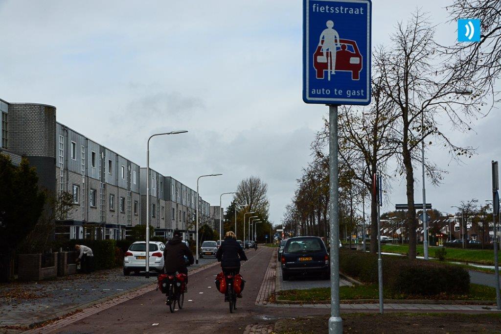'Metropolitaan fietsnetwerk'
