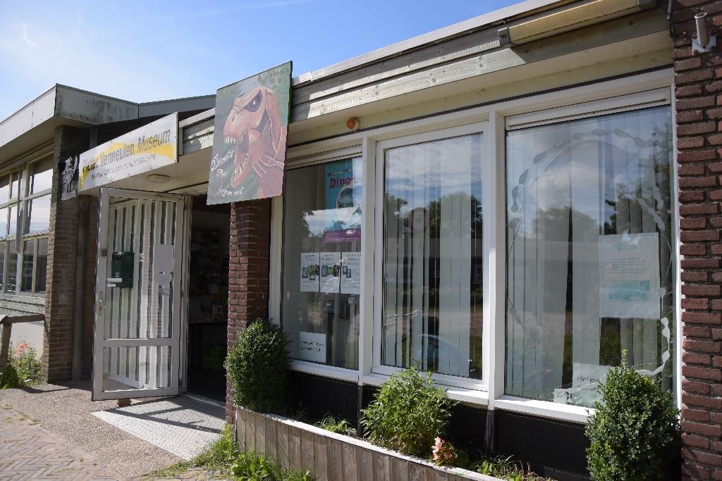 Pieter Vermeulen Museum gesloten voor opbouw nieuwe tentoonstelling
