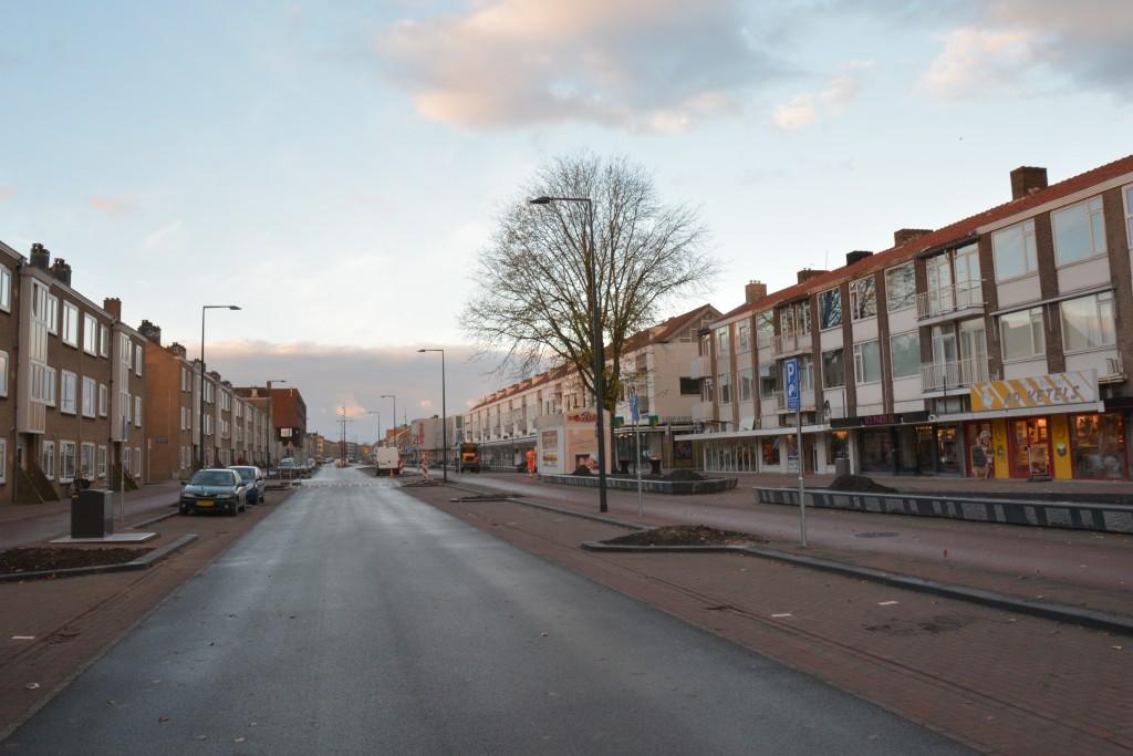 'Lange Nieuwstraat nieuws'