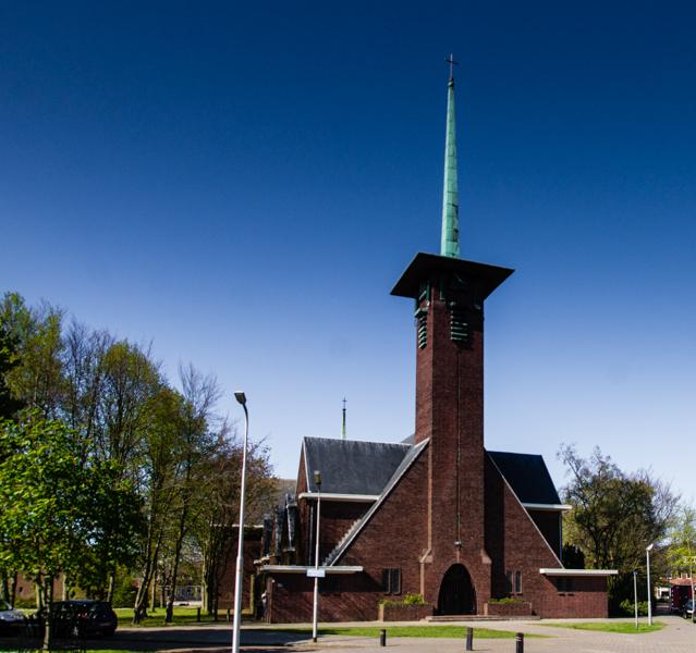Informatieavond in en over de Naaldkerk
