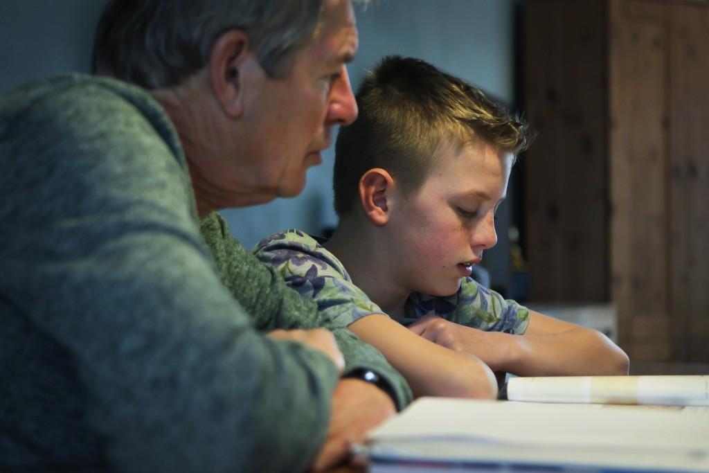 Schools Cool zoekt mentoren