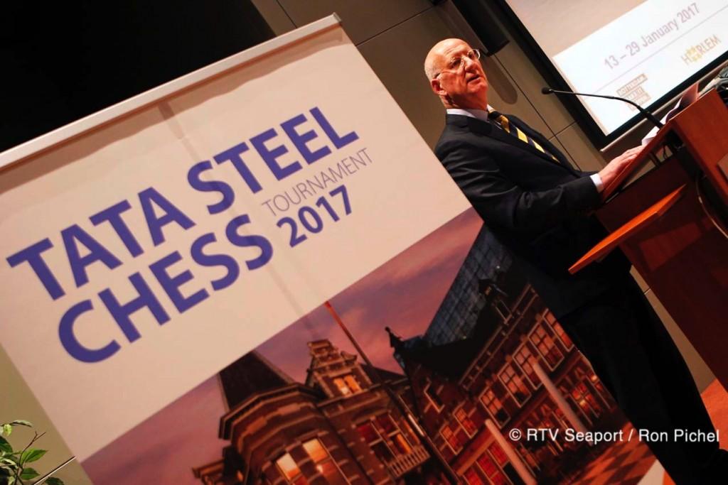 Tata Steel Chess 2017