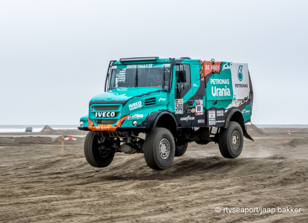 NK Offroad rally