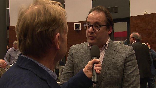 Interviews IJmondcommissie vergadering 18 april 2017