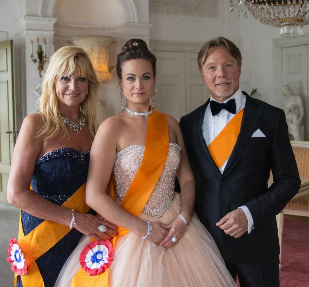 Lente matinee Opera Familia  Orangerie-Elswout/Overveen – 30 april 2017