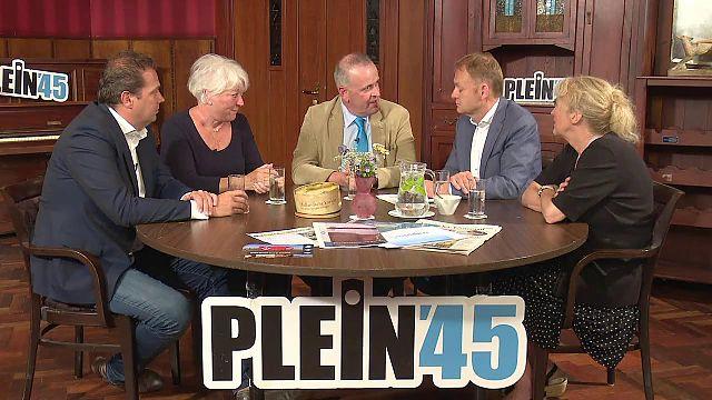 Plein '45 aflevering 3 – 9 juni 2017