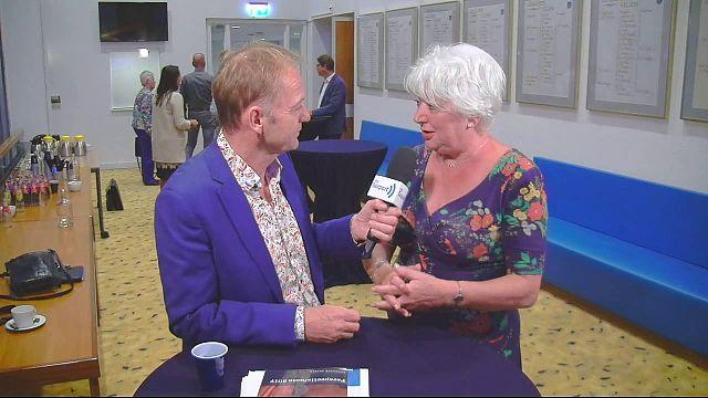 Perspectiefnota in vijf interviews