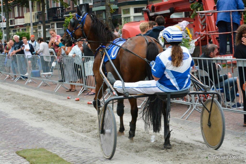 Harddraverij IJmuiden (Ton) (4)