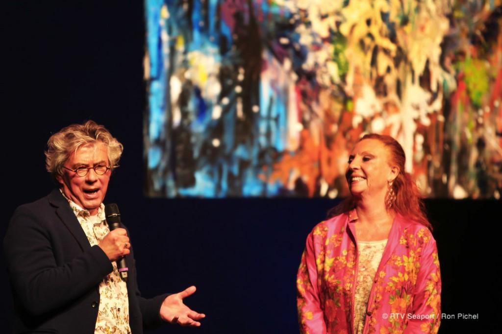 Brigitte Kaandorp - Stadsschouwburg Velsen