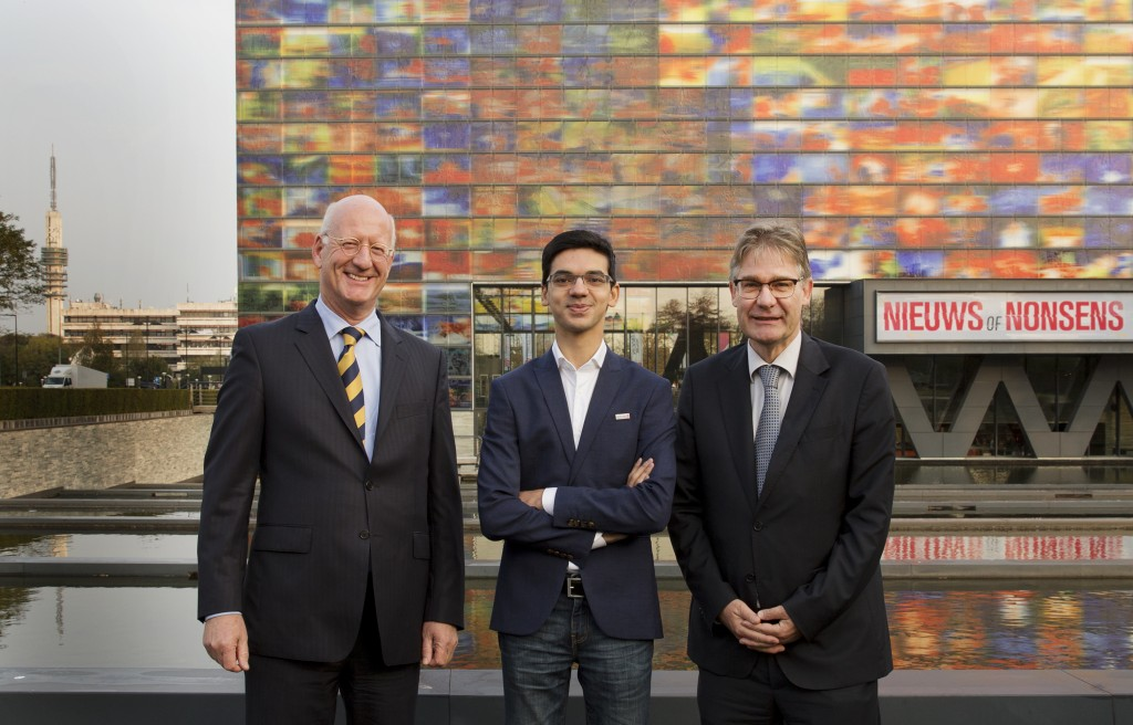 Deelnemers Tata Steel Chess Tournement 2018 bekend