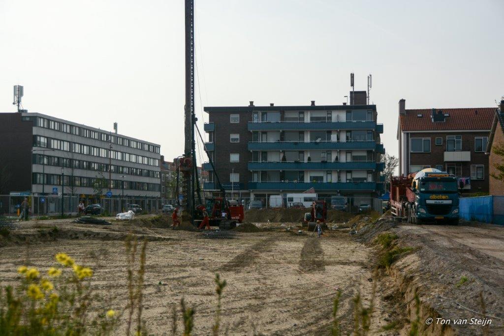 bouwplan Unic IJkpunt (2)