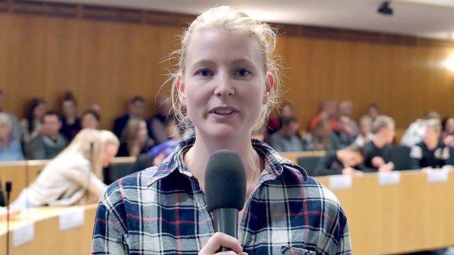 TV-reportage vlogwedstrijd John van Dijk Fonds