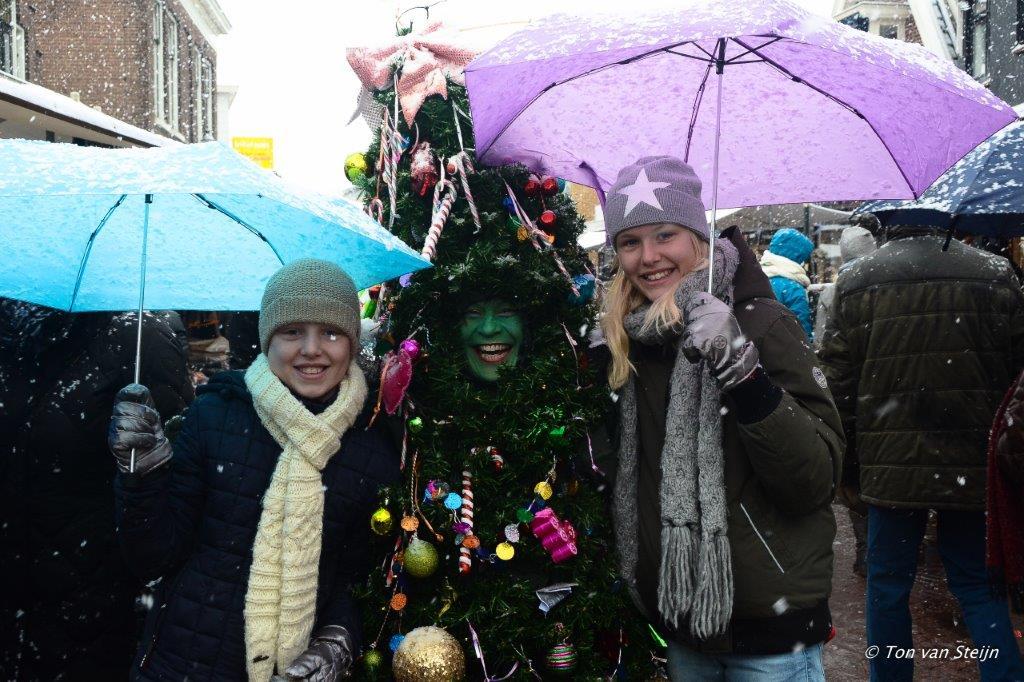 Kerstmarkt Santpoort (7)