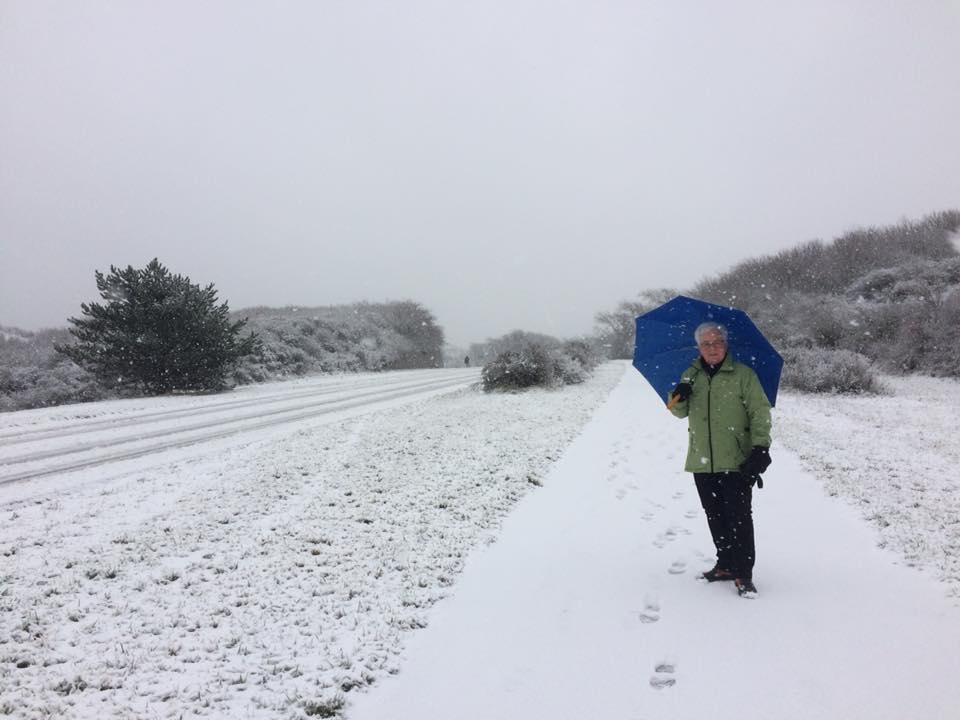 Sneeuw Gerrit Wesseman03