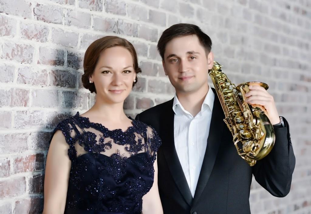 Vita Duo Maria Nemtsova & Vitaly Vatulya