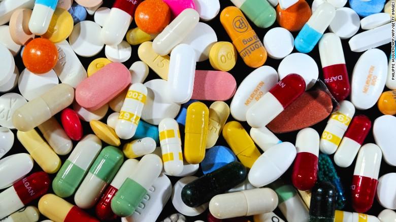 Meld uw vermoeden van drugscriminaliteit