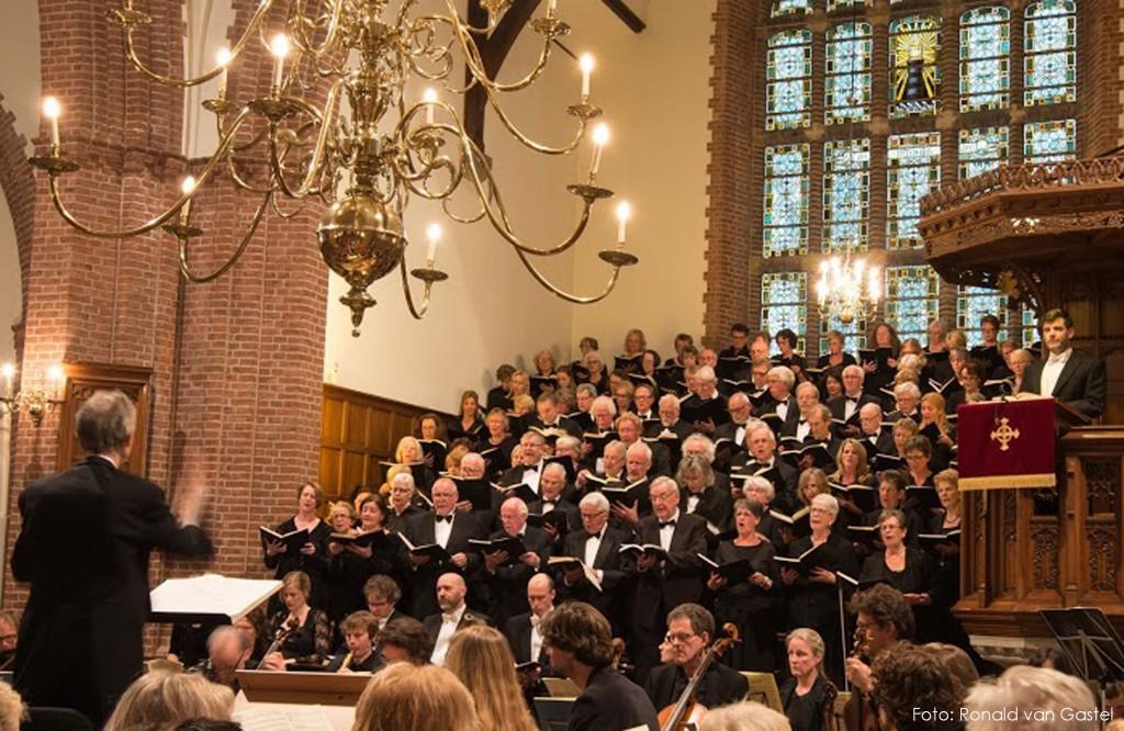 Najaarsconcert C.O.V. IJmuiden
