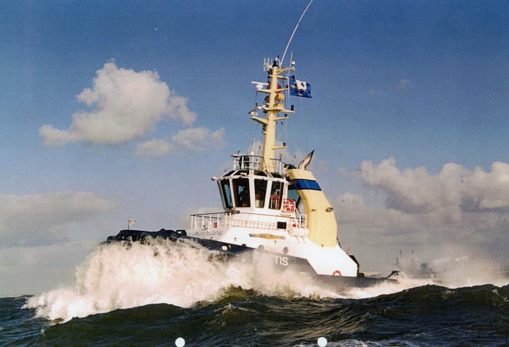 Iskes 50 jaar in IJmuiden