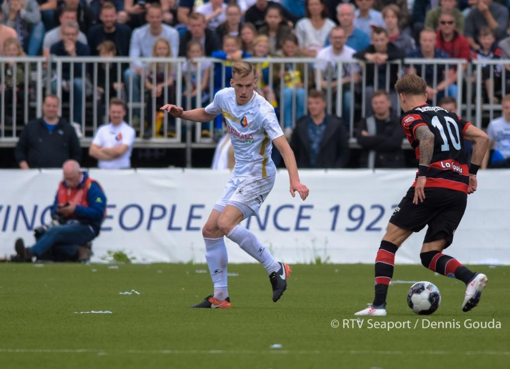Telstar Graafschap play off (6)