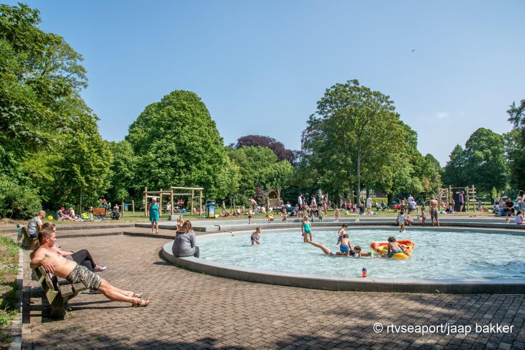 pinsteren in Velserbeek (13)