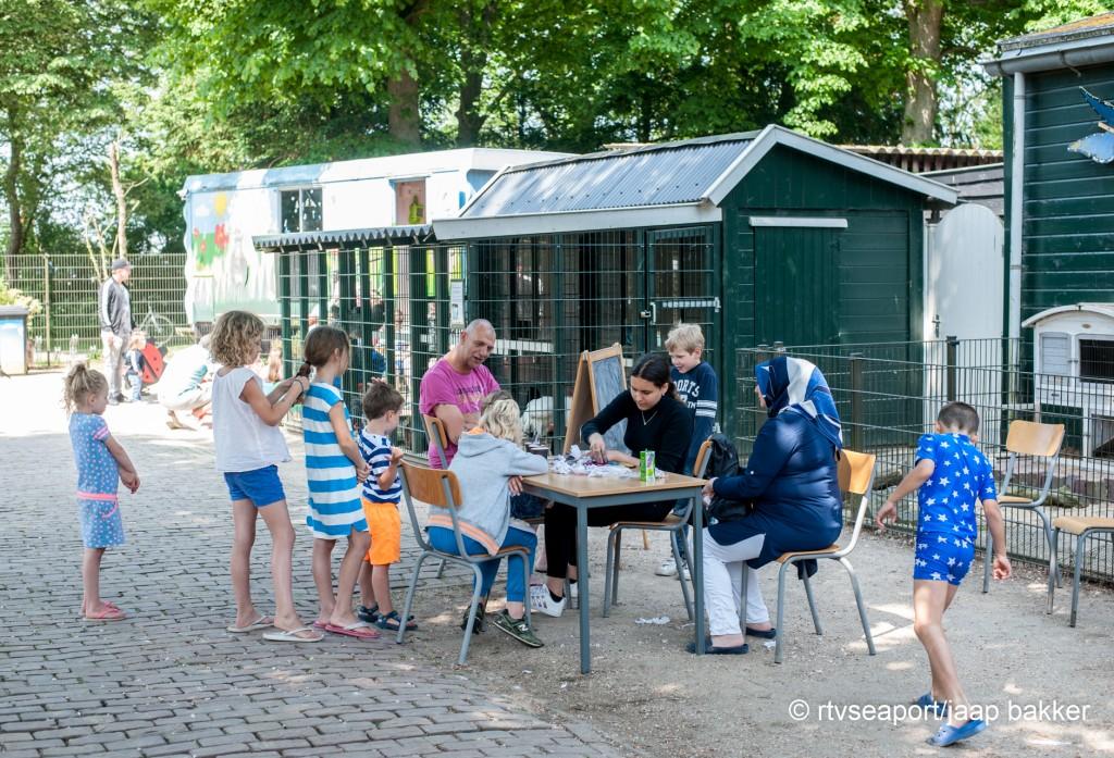 pinsteren in Velserbeek (9)