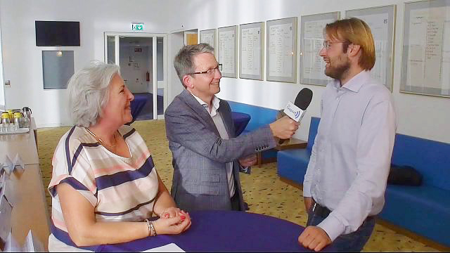 Raadsessie 13 juni in twee interviews