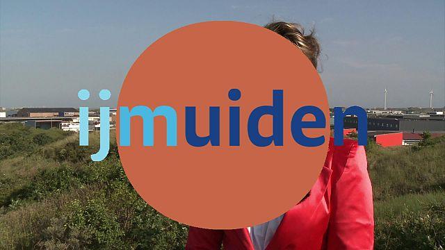 Henriette maakt een Punt van IJmuiden