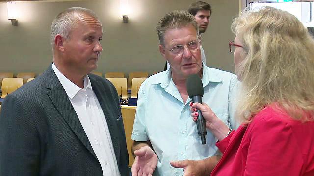 Raadsplein TV LIVE 5 juli 2018