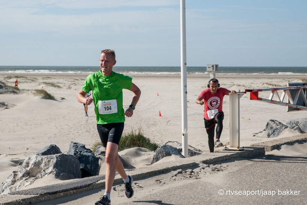 Videoreportage Pierloop door Videogroep