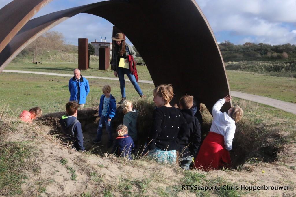 2018-10-24 Staalsafari voor kinderen 9