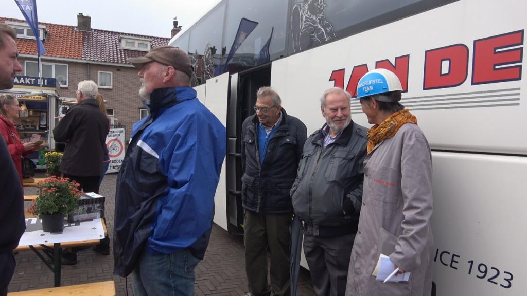 Smeuige verhalen uit de Hoogovenbus