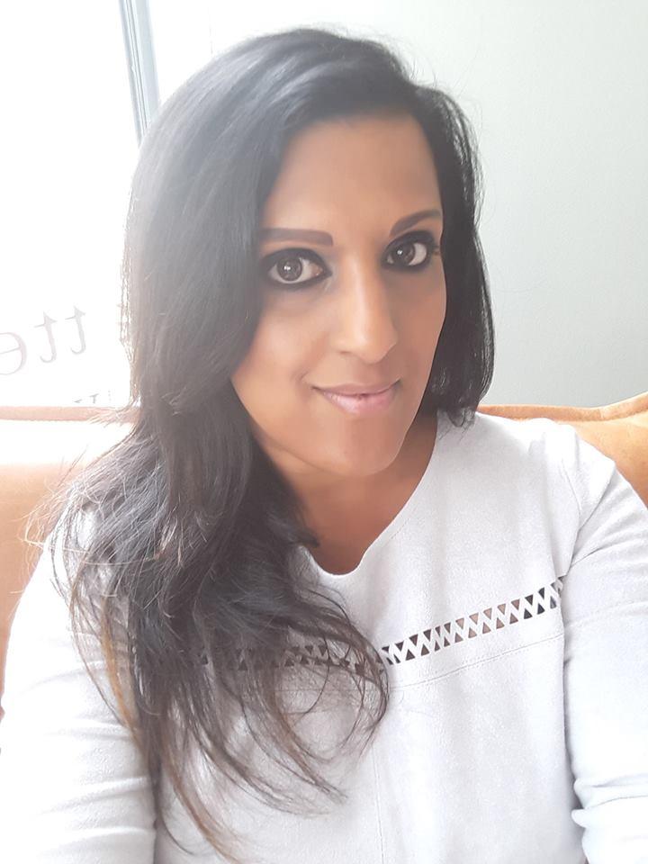 Nadine Witteman gast in SpiritualiTijd