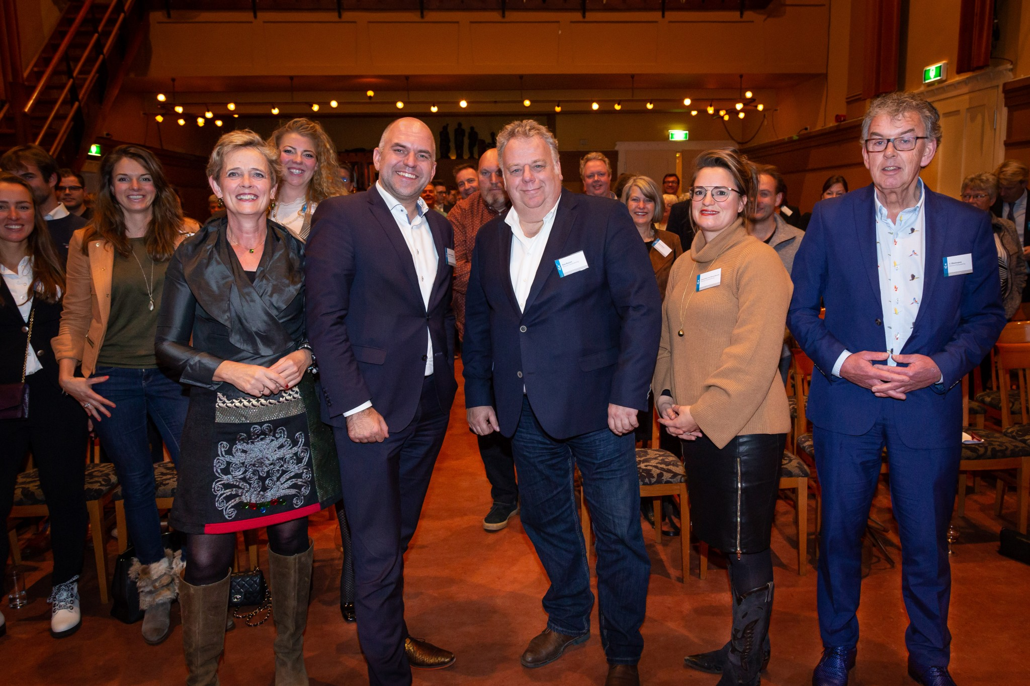Oprichting Stichting Citymarketing