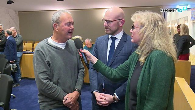 Interviews IJmondcommissie 22 januari