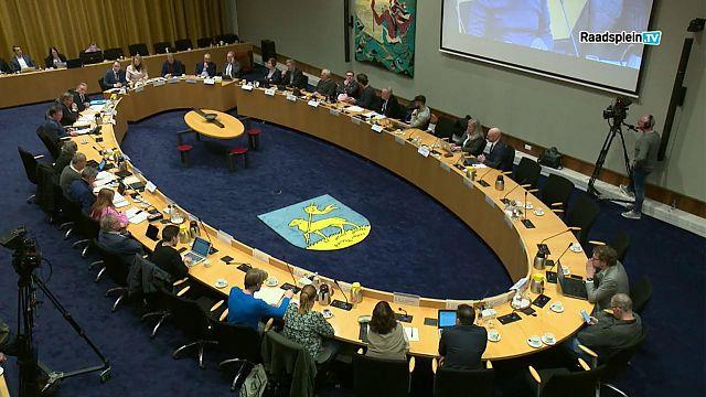 Herhaling IJmondcommissie 22 januari
