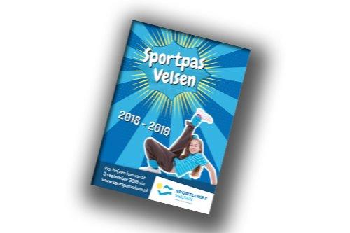 Nieuw aanbod voor Sportpas Velsen