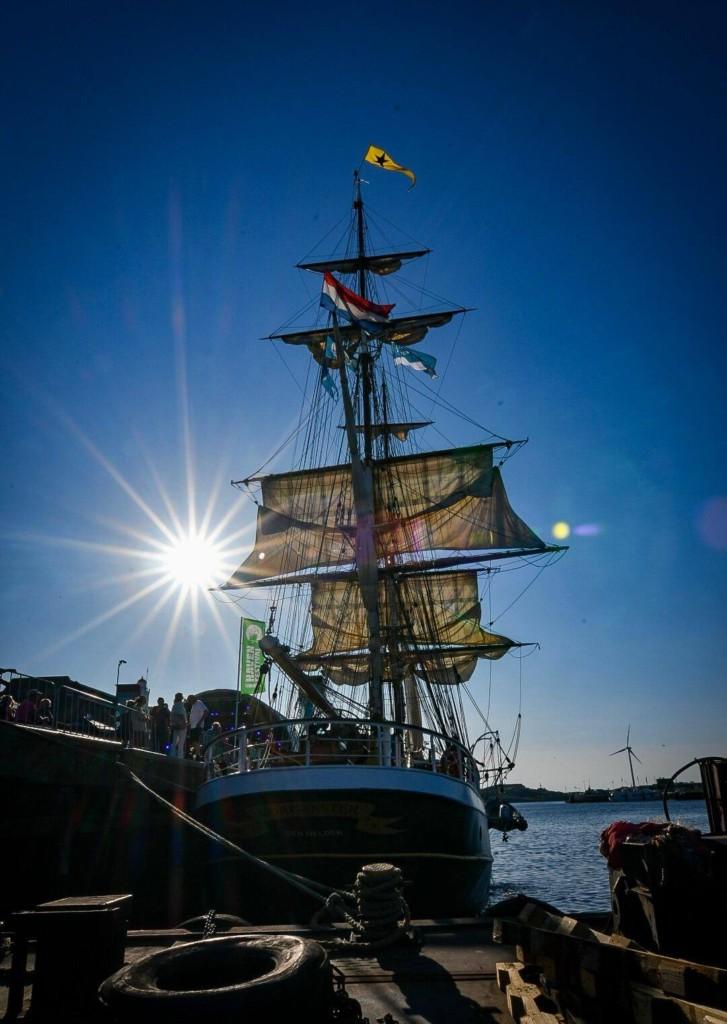 Havenfestival IJmuiden 2019 11 foto Machiel Kraaij