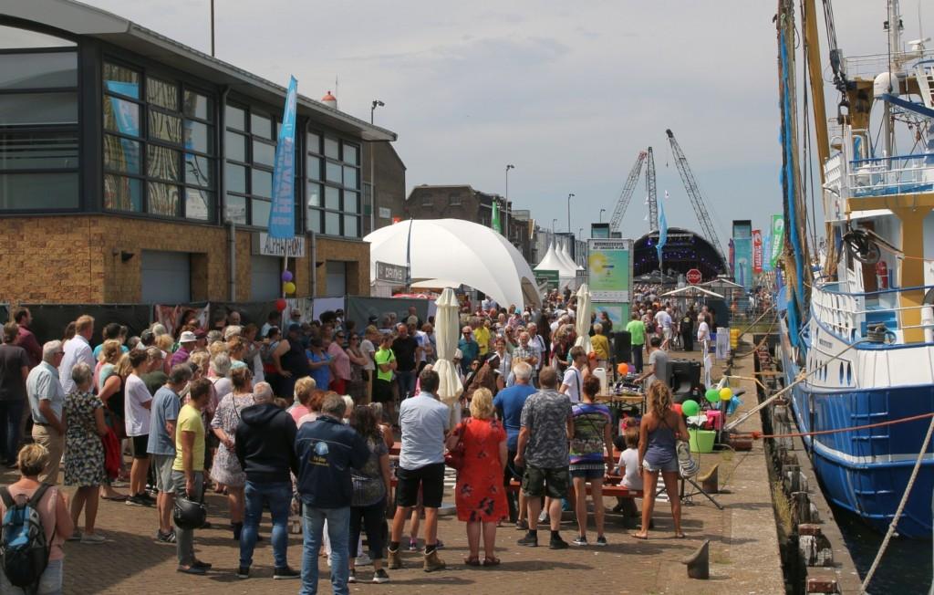 Havenfestival IJmuiden 2019 19 foto Erik Baalbergen