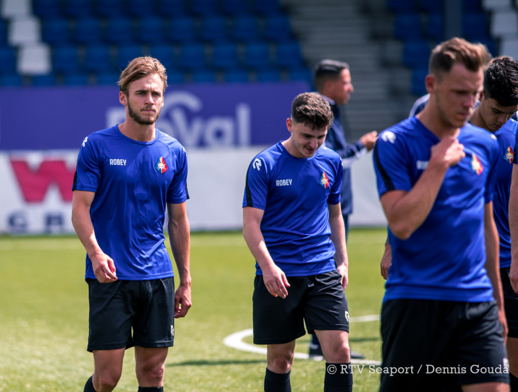 Telstar 1ste training 20192020 (6)