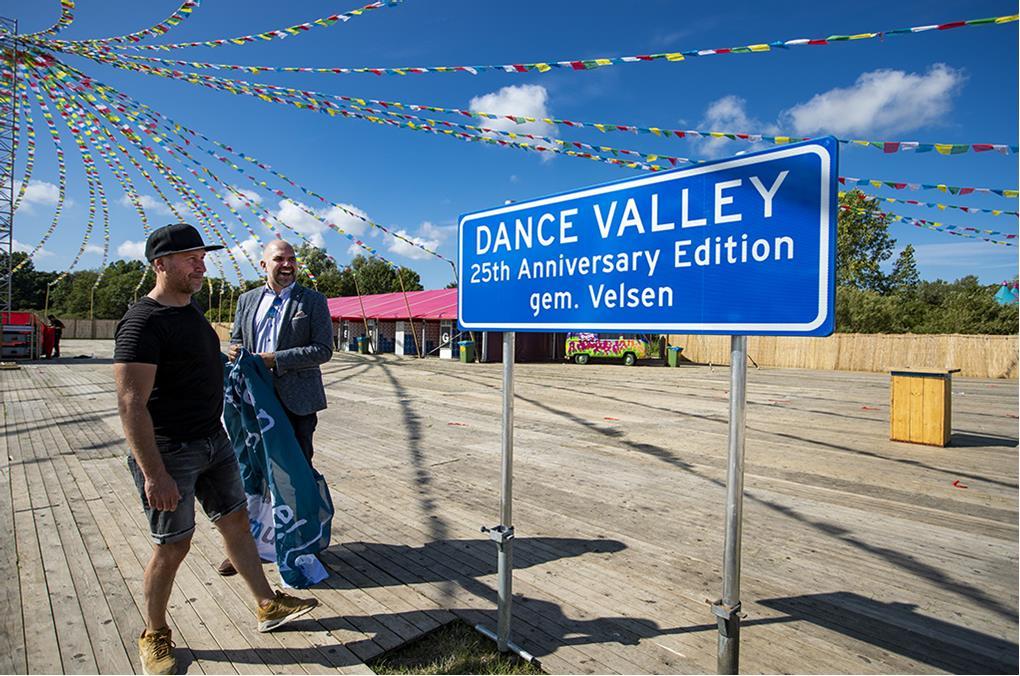 25 jaar Dance Valley