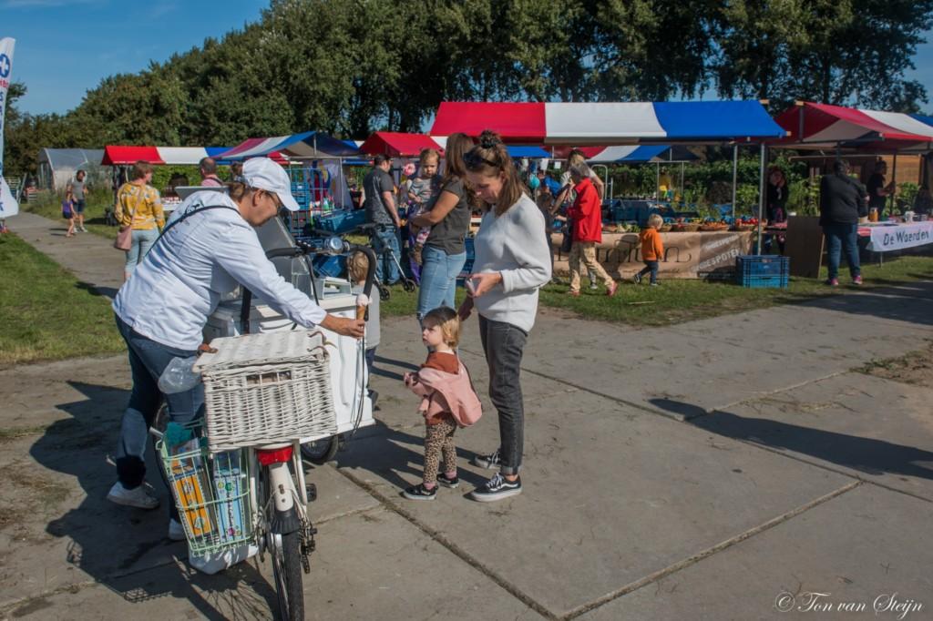 Boerenmarkt 2019
