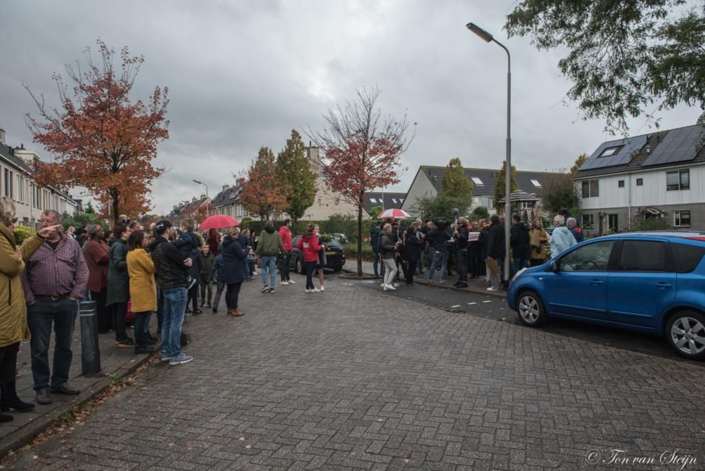 postcodeloterij Floraronde Velserbroek (1)