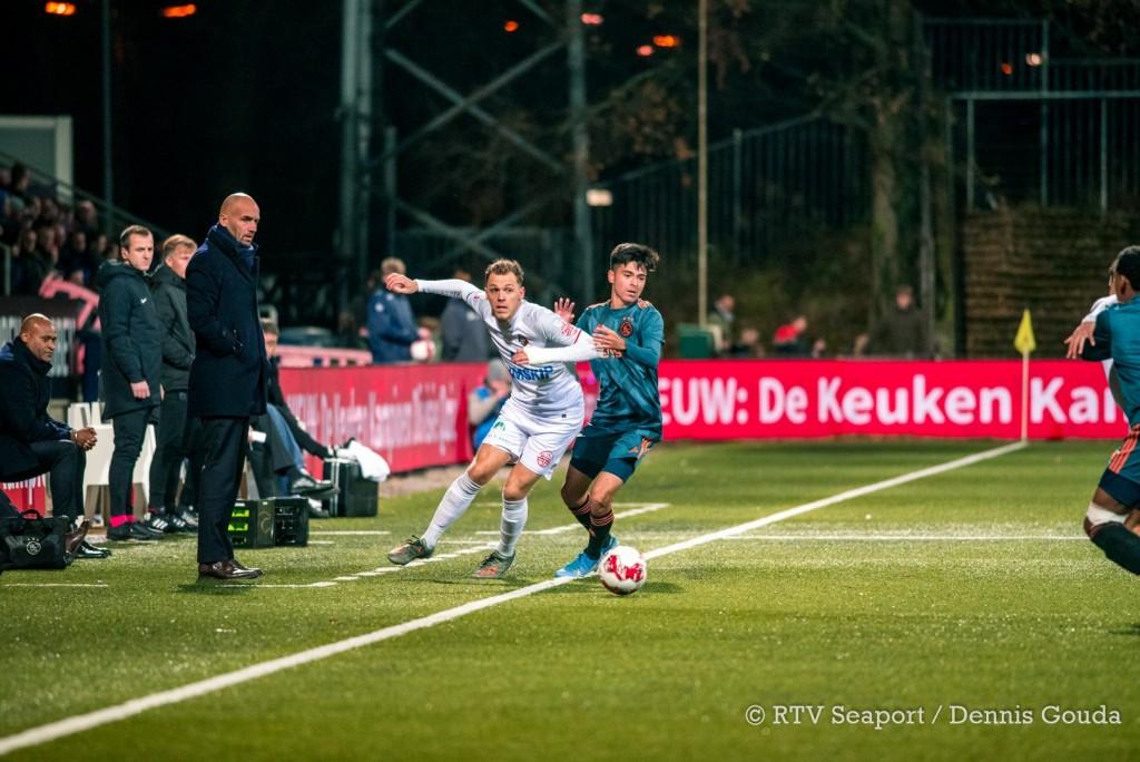 Telstar Jong Ajax (2)
