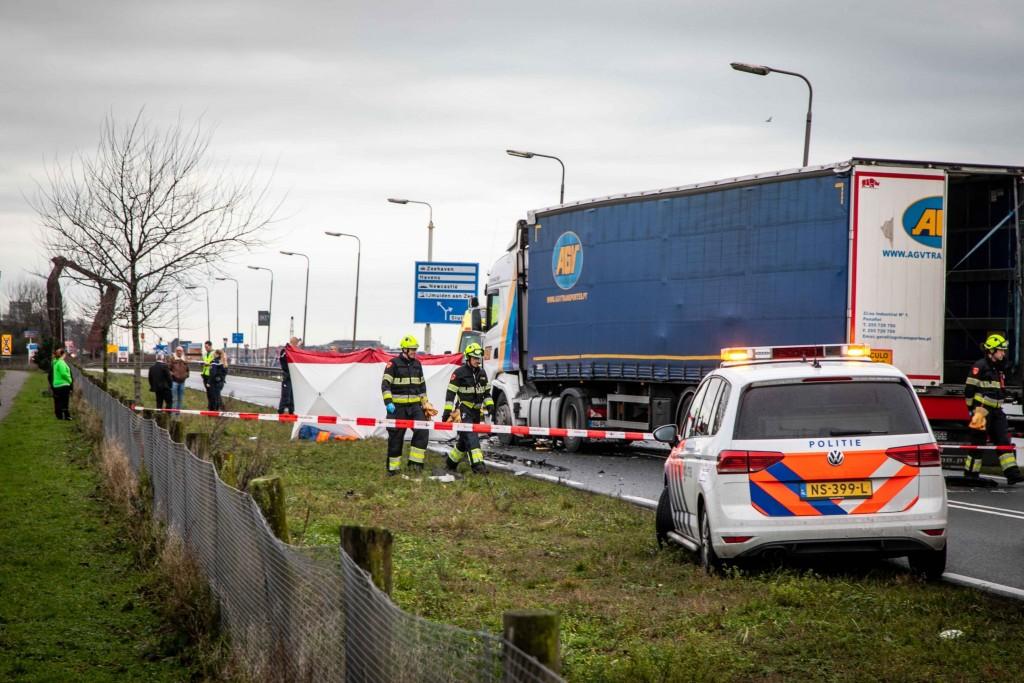 dodelijk ongeval kanaaldij Laurens Bosch (1)