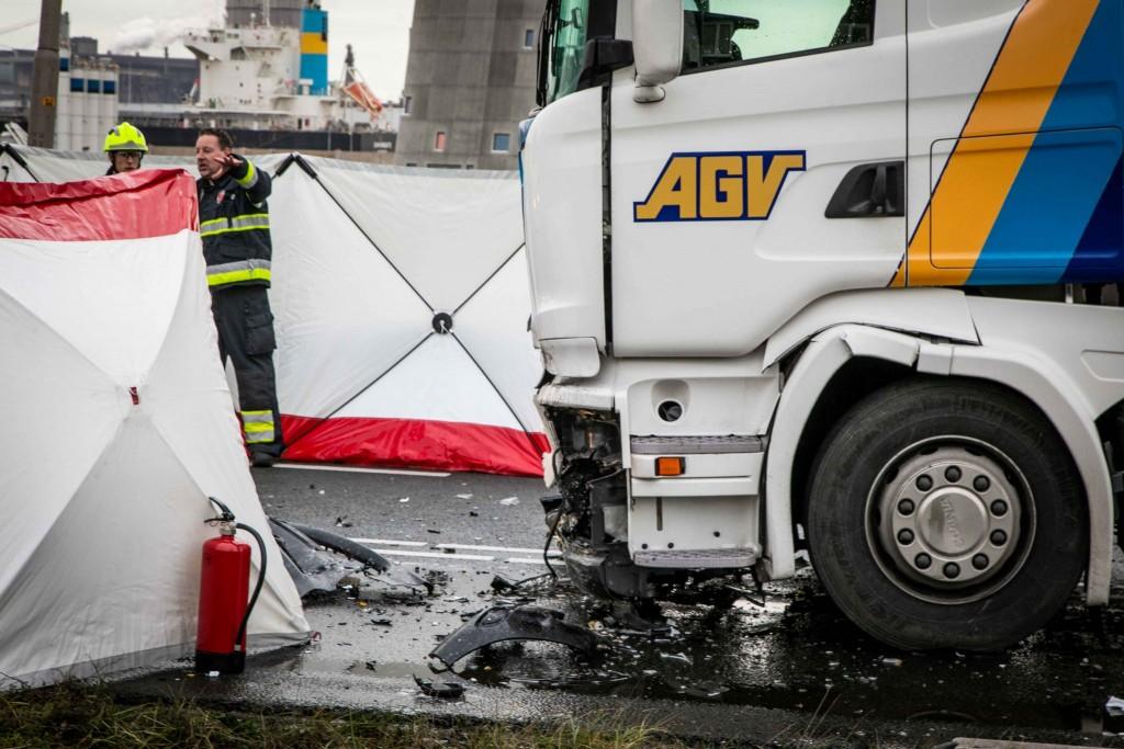 dodelijk ongeval kanaaldij Laurens Bosch (3)
